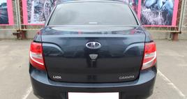Lada (ВАЗ) Granta в Драйв Авто