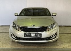 Kia OPTIMA 2.4 AT (180 л.с.) с пробегом 979 000 руб.