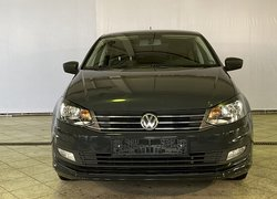 Volkswagen POLO 1.6 MT (105 л.с.) с пробегом 729 325 руб.