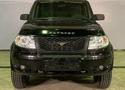 УАЗ PATRIOT 2.7 MT (128 л.с.) 4WD с пробегом 470 000 руб.