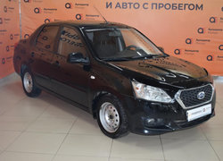 Datsun on-DO, I 1.6 MT (87 л.с.) 2014 285 000 руб.